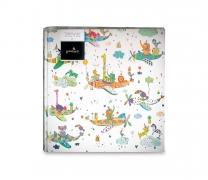 Goldbuch 17-207TUR 10x15 cm 200 nuotraukų albumas