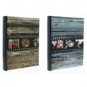 Gedeon B46200S Moonlight 10x15 cm 200 nuotraukų  albumas