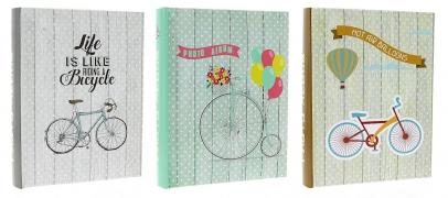 Gedeon KD46200 NEW RIDE 10x15 cm 200 nuotraukų  albumas