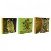Gedeon B46200S Decor art 10x15 cm 200 nuotraukų  albumas