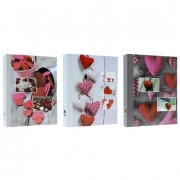 Gedeon DPH5736 Celebrity 13x18 cm 36 nuotraukų albumas