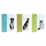 Gedeon B462 Cat & Dog 10x15 cm 200 nuotraukų  albumas