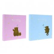 Gedeon KD462 Miko 10x15 cm 200 nuotraukų  albumas