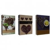 Gedeon MM46100 Coffee 10x15 cm 100 nuotraukų albumas