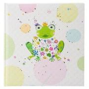 Goldbuch 27392 30x31 cm 60 psl. Happy frog