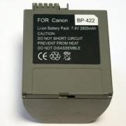 Canon, baterija BP-422