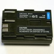 Canon, baterija BP-511