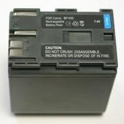 Canon, baterija BP-535