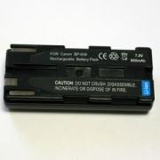 Canon, baterija BP-608