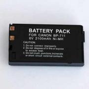 Canon, baterija BP-711