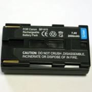 Canon, baterija BP-915