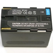 Canon, baterija BP-945