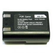 Canon, baterija NB-5H
