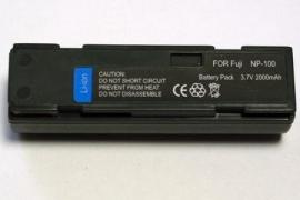 Fuji, baterija NP-100