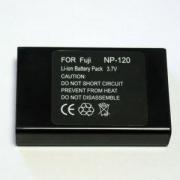 Fuji, baterija NP-120, Ricoh DB-43, Pentax D-LI7