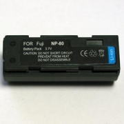 Fuji, baterija NP-80, KLIC-3000, Leica NP-80, DB-20/20L, DB-30