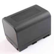 JVC, baterija BN-V615