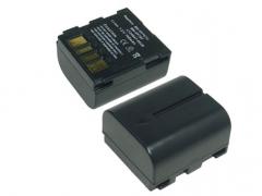 JVC, baterija BN-VF707U