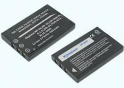 Kodak, baterija KLIC-5000