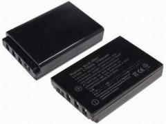 Kodak, baterija KLIC-5001, Sanyo DB-L50