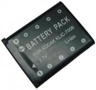 Kodak, baterija KLIC-7006