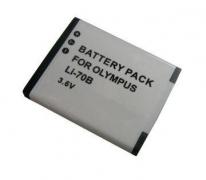 Olympus, baterija LI-70B