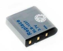 Samsung, baterija SB-L1237