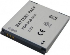 Samsung, baterija SLB-07A