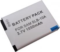 Samsung, baterija SLB-10A