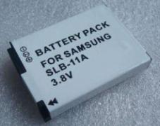 Samsung, baterija SLB-11A