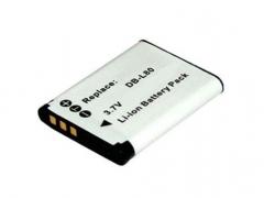 Sanyo, baterija DB-L80, Pentax D-Li88