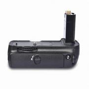 Baterijų laikiklis (grip) Meike Nikon D200, Fuji S5pro