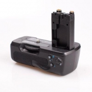 Baterijų laikiklis (grip) Meike Sony A500, A550