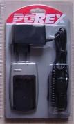 Kroviklis Sony NP-FF50/FF51/FF70/FF71.
