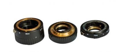 Makro žiedai Nikon N-AF