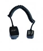 Nuotolinio paleidimo kabelis Olympus FL-CB05