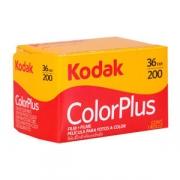 Kodak Color Plus 200 - 24 fotojuostelė
