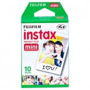 Fujifilm Instax mini fotoplokštelė