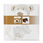 Goldbuch 17255 10x15 cm 200 nuotraukų albumas