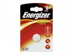 Energizer CR2032 ličio baterija