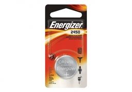 Energizer CR2450 ličio jonų baterija