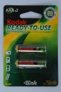 Kodak AAA akumuliatorius