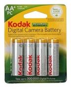 Kodak AA akumuliatorius