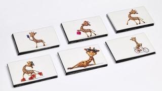 Walther Giraffe MA 519 10x15cm 40 nuotraukų albumas
