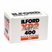 ILFORD XP2 fotojuosta 400/36/35