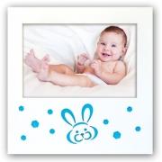 Rėmelis ZEP WP0246B Michele blue 10x15 cm