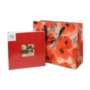 DOVANŲ RINKINYS: albumas + dovanų maišelis